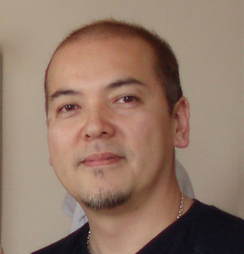 Dr. Danton Kuratomi,