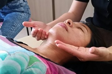 Drenagem Linfática Facial e Corporal